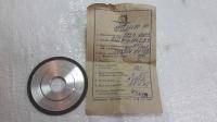 Алмазный диск d80 зернистость 100/80