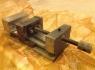 Тиски лекальные ширина губок 120 новые