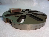 Плита круглая УСП 200х19