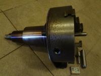 Съёмник универсальный для снятия с валов (разного диаметра) шкивов, фланцев, подшипников, шестерёнок и т.п.