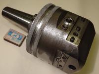 Головка расточная автоматическая (новая) конус 9 градусов 31 минута 38 секунд, к 2В 440А