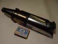 Борштанга расточная микробор для глухих отверстий (новая) 7/24 к 2Е440А, диаметр расточки 70-95
