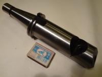 Борштанга расточная черновая для глухих отверстий (новая) ВТ40, диаметр расточки 70-90
