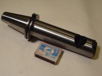 Борштанга расточная черновая для глухих отверстий (новая) 7/24 к 2Е440А, диаметр расточки 40-60