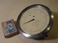 Индикатор часового типа 1И4Т ход 8 мм 0,01  для твердомера ТК-2М (новый)