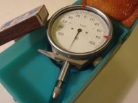 Индикатор часового типа 2 ИГ  (б/у)