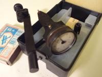 Индикатор рычажно-зубчатый ИРТ-0,01 (0-0,8 мм) (новый)