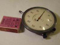 Индикатор часового типа (б/у)