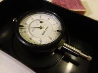 Индикатор часового типа ИЧ-5 (новый) Borletti Италия