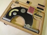 Скоба рычажная измерительная СРП-75 (б/у)