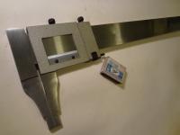 Штангенциркуль ШЦ-1600 мм (новый)
