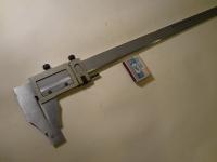 Штангенциркуль ШЦ-1000 мм (новый)