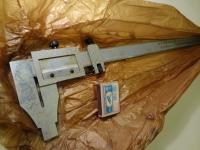Штангенциркуль ШЦ-800 мм (новый)