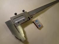 Штангенциркуль ШЦ-630 мм (новый)