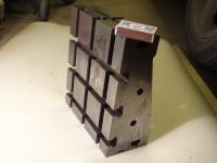 Угольник базовый высотой 210 мм (б/у)