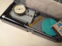Нутромер индикаторный НИ 6...10 0,01 мм (новый)