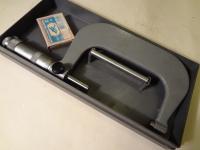 Микрометр гладкий 75-100 (новый)
