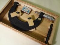 Микрометр 100-125 мм  (новый)