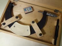 Микрометр 150-175 мм  (новый)