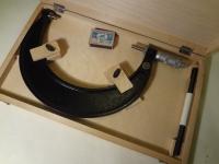Микрометр 175-200 мм  (новый)