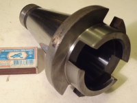 Втулка переходная с конуса 7/24 ВТ 50 на конус 9 градусов 31 мин. 38сек.