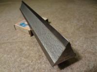 Линейка трехгранная 200 мм (б/у)