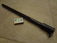 Штанга с лапкой из комплекта 2Е440А для точного измерения координаты z