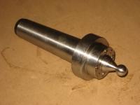 Державка для опредения угла наклона глобоидального стола тригонометрическим методом, диаметр 13, хвостовик Морзе 4