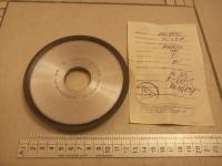 Алмазный диск d125  зернистость 80/63