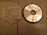 Алмазный диск d125  зернистость 125/100
