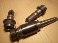 Быстросменный патрон для смены инструмента без остановки шпинделя