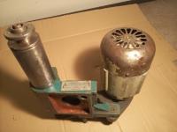 """Приспособление """"фортуна"""" для выполнения шлифовальных работ на токарном станке"""
