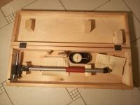 Нутромер индикаторный НИ 160...250 мм (новый)