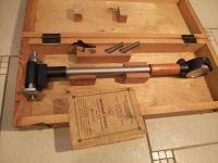 Нутромер индикаторный НИ 100...160 мм  1953 г.в. (новый)