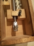 Нутромер НИ 18-50 б.у., с двумя комплектами вставок