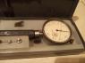 Нутромер НИ 18-50 б.у., с двумя комплектами вставок, трещина на стекле индикатора