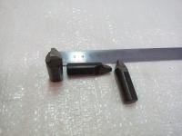 Резец расточной d 15мм, 2Р6 - 042