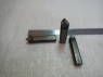 Резец расточной d 16 мм, Т15К6, L 70мм