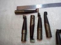 Резец расточной d 18мм Р6М5