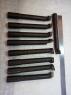 Резец расточной d 20мм, L=160мм, Р6М5