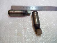Резец расточной d 18мм, ВК8, L=60мм