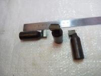 Резец расточной d 20мм, Р6М5, L=60мм, тип 2