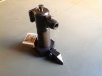 Приспособление для фасонной правки шлифовального круга по копиру (новое)